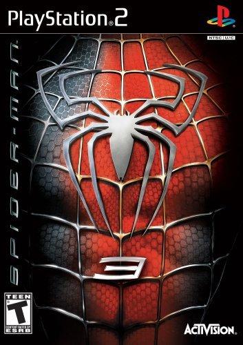 Spider-Man 3 - PlayStation 2 (Renewed)