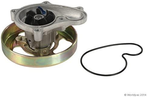Gates W0133-1799072 Engine Water Pump