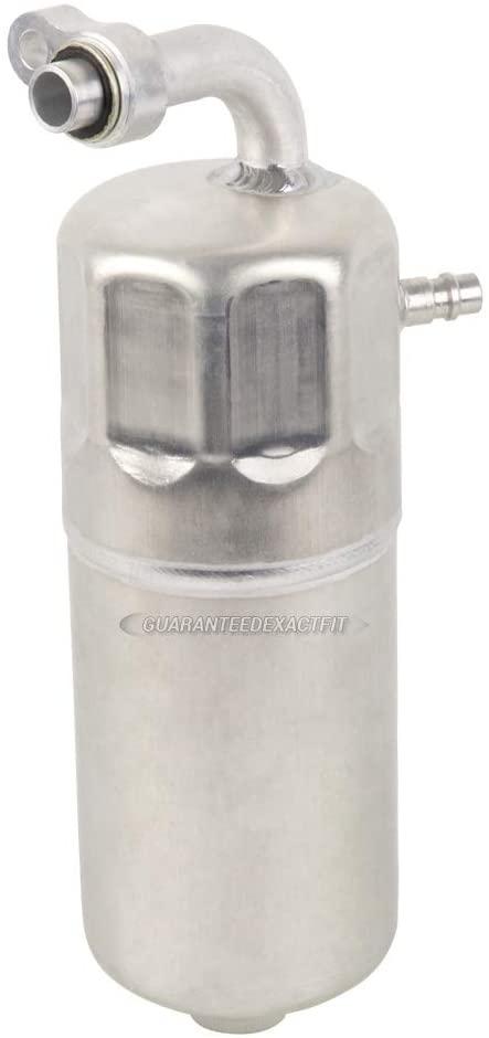 For Chevy Silverado 1500 GMC Sierra 1500 A/C AC Accumulator Receiver Drier - BuyAutoParts 60-31236 New