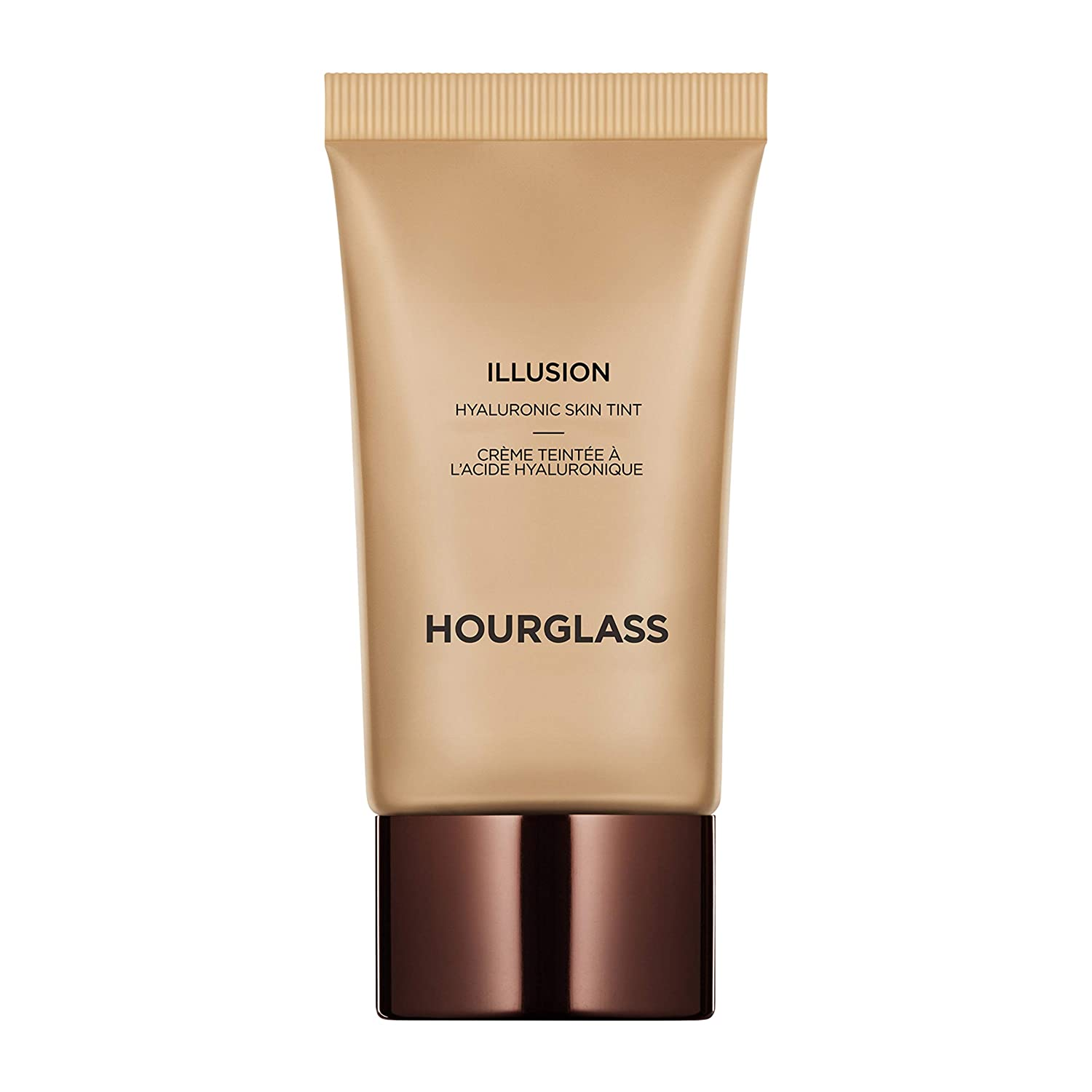 Hourglass Illusion Hyaluronic Skin Tint (Warm Ivory)