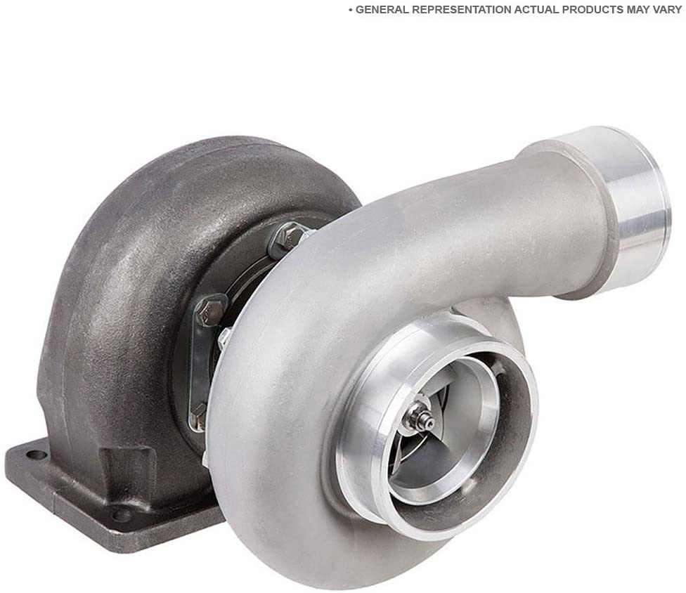 For Cummins L-10 Diesel 3803389 3803586 Remanufactured Turbo Turbocharger - BuyAutoParts 40-30446R Remanufactured