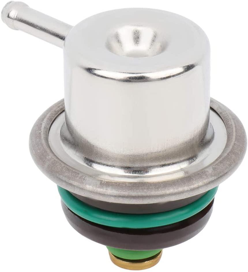 Fuel Injection Pressure Regulators, FINDAUTO Fuel Pressure Regulator Kit PR351 fit for Ford for E-150 Econoline/E-350 Econoline Club Wagon/E-350 Super Duty/F-150, for Lincoln for Navigator