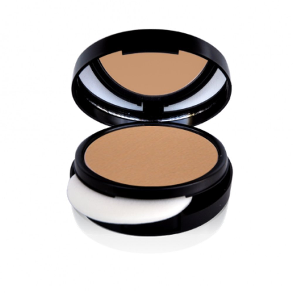Belé MakeUp Italia B.One Compact Powder (Tobacco) (Made in Italy)