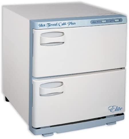 Elite Hot Cabinet Warmer 48 Towels Cabi Plus Salon Equipment