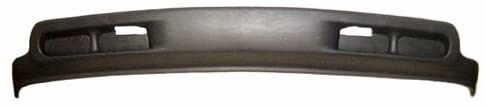 OE Replacement Chevrolet Front Bumper Deflector (Partslink Number GM1092168)