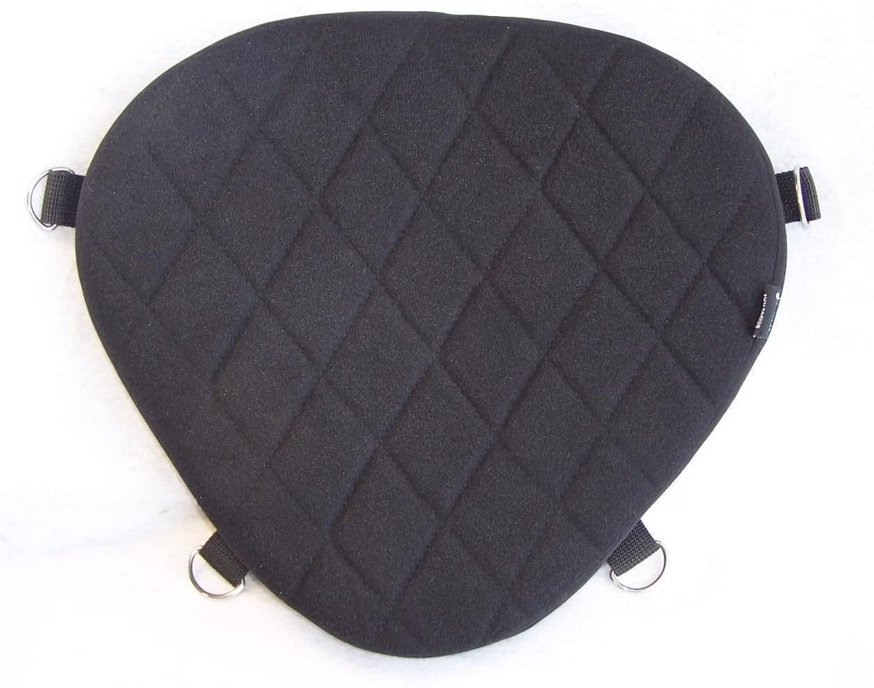 Motorcycle Gel Pad Driver Seat Cushion for Harley Davidson XL1200R Sportster Roadster