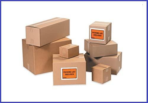 BoxYeah 25 Pack - Corrugated Cardboard Shipping Boxes (Large 12