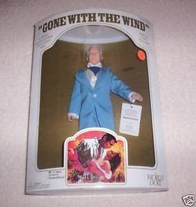 Gone with the Wind Mr OHara by World Doll
