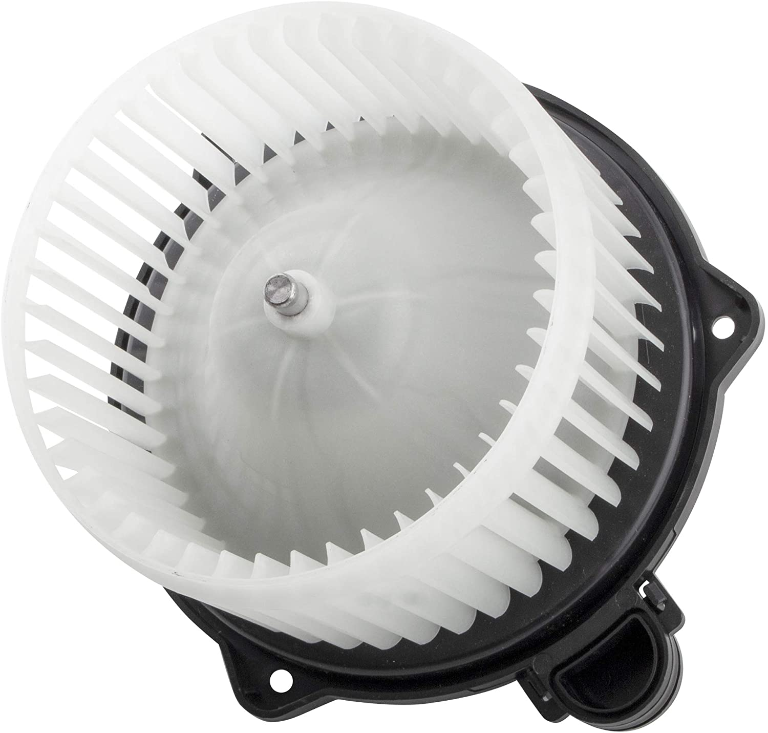 BOXI HVAC Blower Motor Fan Assembly for 2010 2011 2012 2013 Kia Soul 1.6L 2.0L Replaces 971132K000 97113-2K000 700246