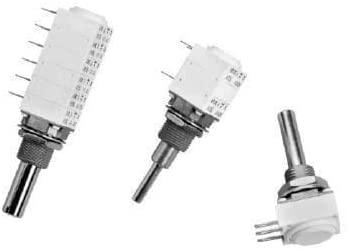 Potentiometers P11S 1 A 0 BG S Y00 100K 10% A e3 (P11S1A0BGSY00104KA)