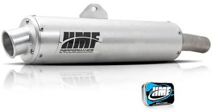 HMF Polaris Predator 2003-2007 Slip On Exhaust Muffler & Jet Kit