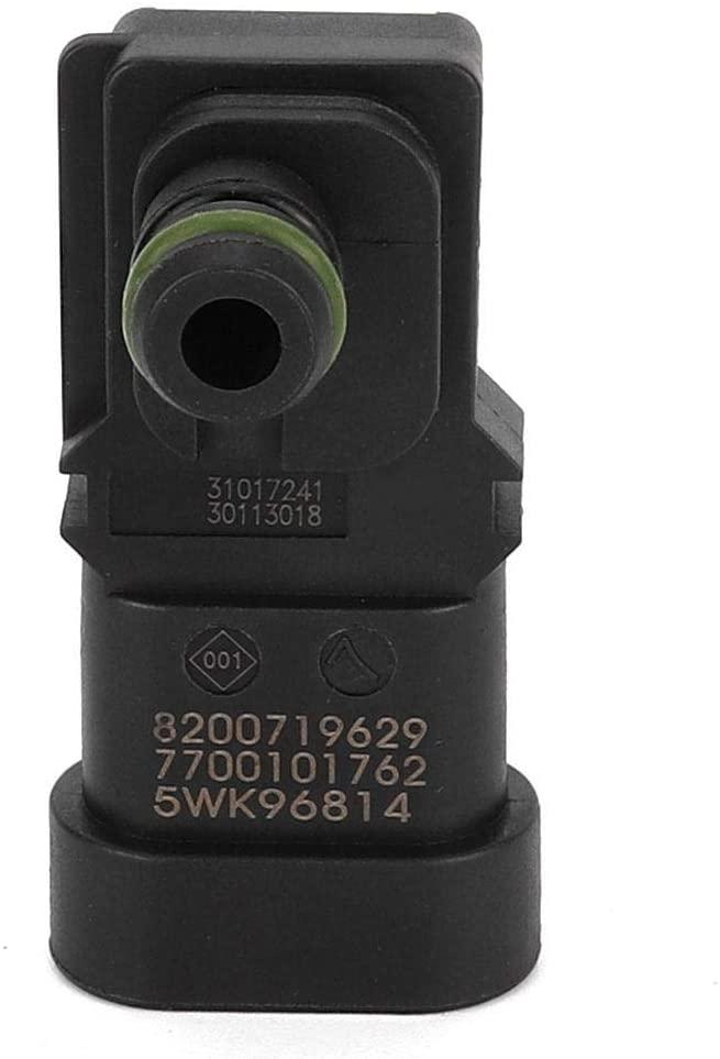 Gorgeri Pressure Sensor, Car Pressure Sensor Replacement Accessory 8200719629 Fit for Nissan Almera