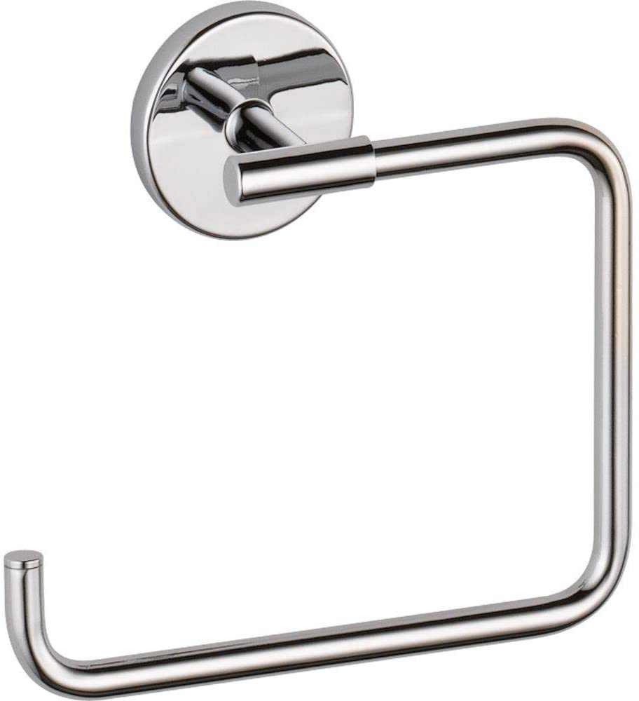 Delta Faucet 759460, 2.00 x 6.41 x 2.00 inches, Polished Chrome