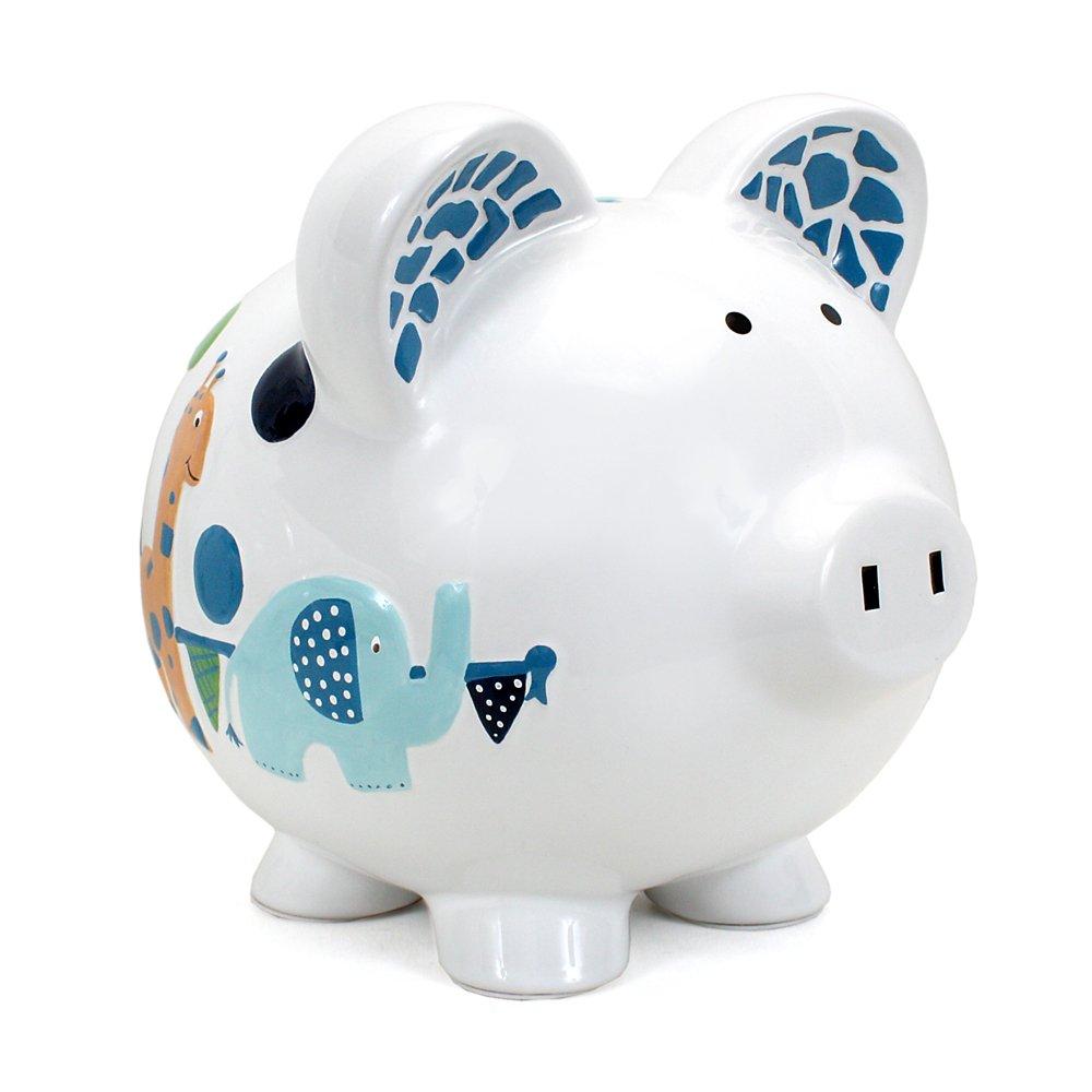 Child to Cherish Piggy Bank Large, Circus