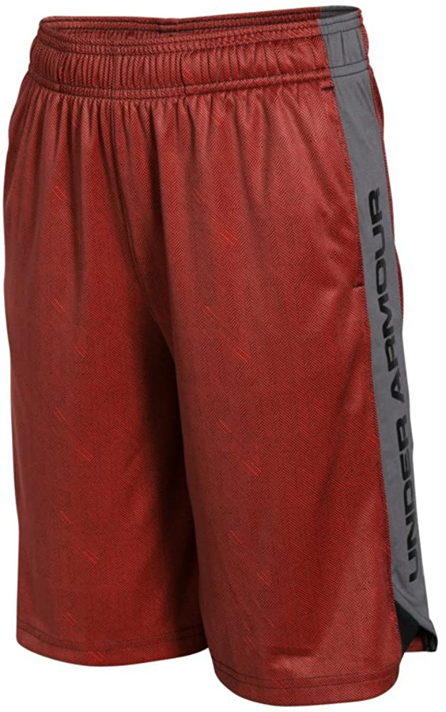 Under Armour Men's Ua Eliminator Printed Short (Big Kids)