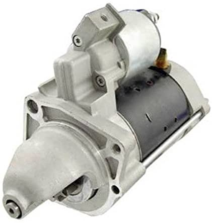 Rareelectrical NEW STARTER MOTOR COMPATIBLE WITH EUROPEAN MODEL FIAT DUCATO MOTOR COMPATIBLE WITHHOME 2.8L 1998-ON 1329201080