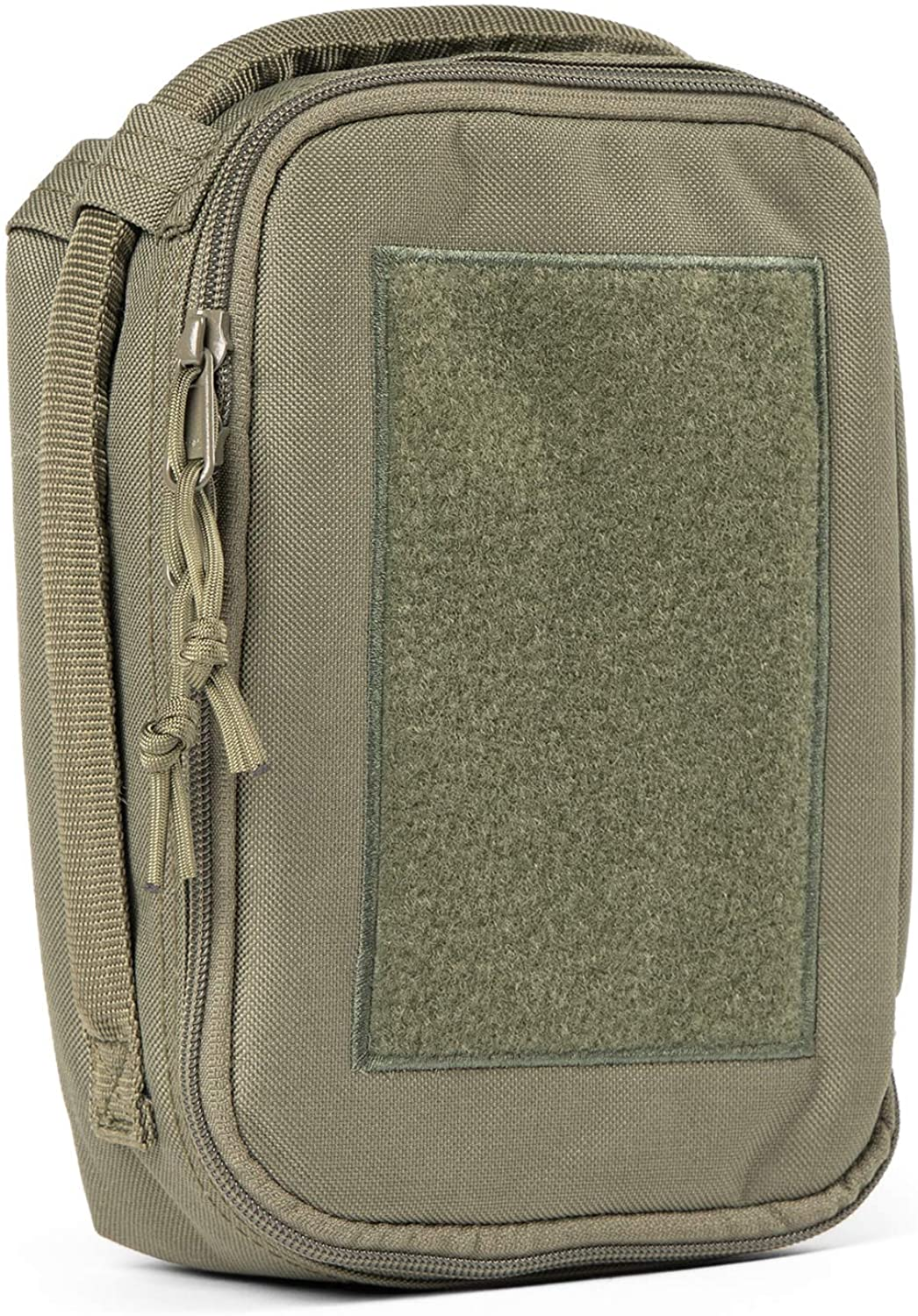 TBG - Tactical Baby Cooler Pouch - Thermal Insulated for Breast Milk & Snacks