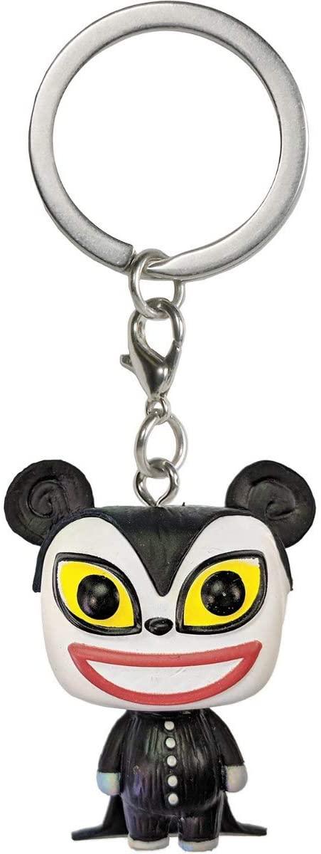 Vampire Teddy: The Nightmare Before Christmas x Funko Mystery Pocket POP! Mini-Figural Keychain [24316]