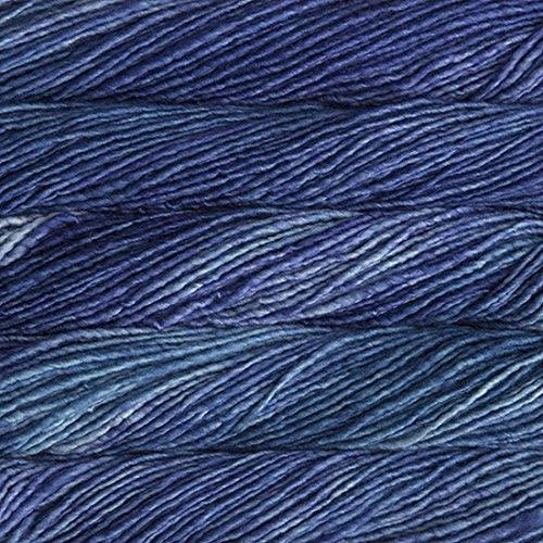 Malabrigo Mecha 882 Azul Fresco