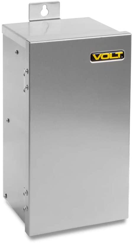 VOLT 150W Multi-Tap Transformer with Digital Timer