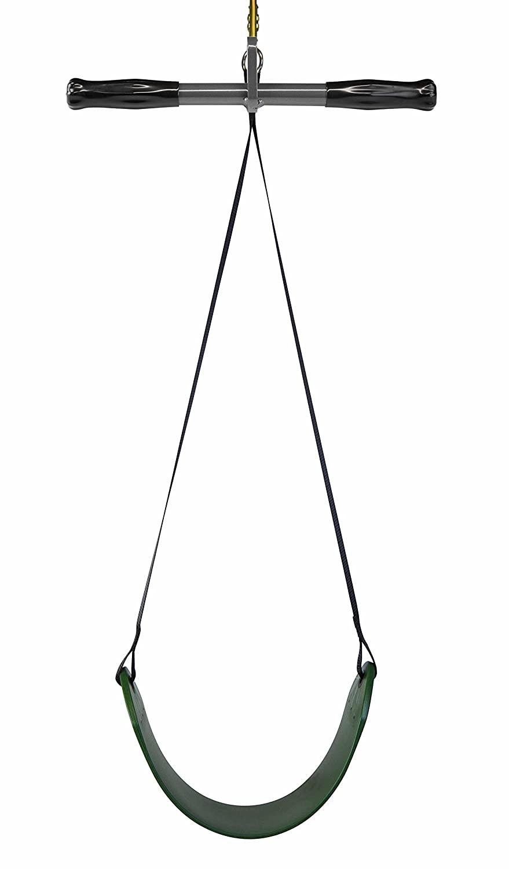 ZLP Swing SEAT, Handlebar & Carabiner Combo