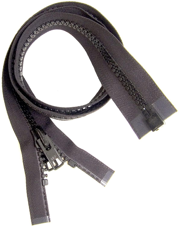 Zipper, Black 40
