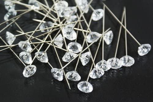 CalCastle Crystal Diamante 2
