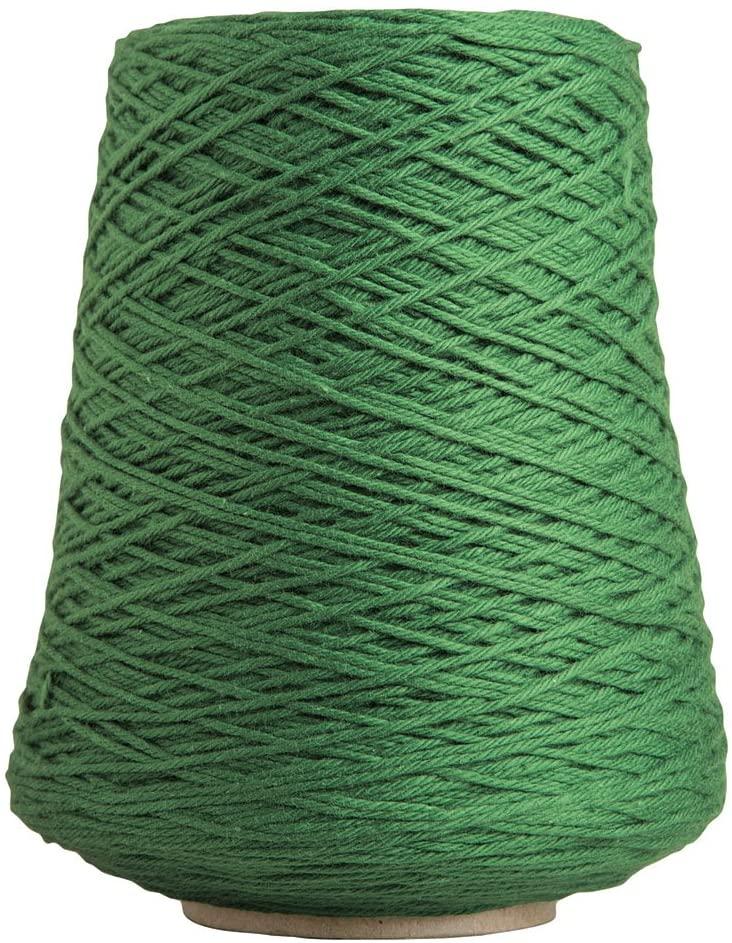 Knit Picks Dishie Cone Worsted Cotton Yarn - 14 oz (Jalapeno)