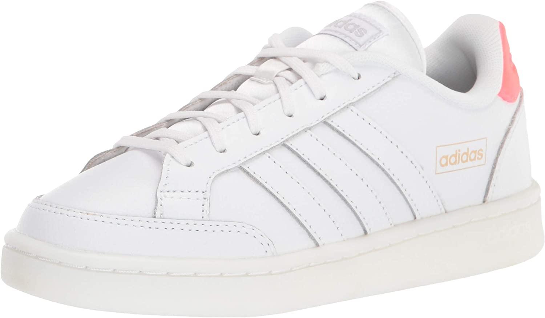 adidas Women's Grand Court Se Sneaker