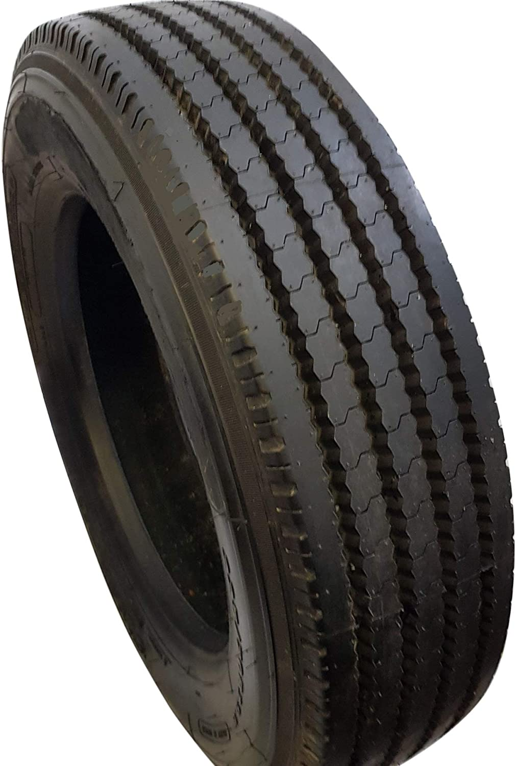 (1-TIRE) 245/70R19.5 M/16 NEW ROAD CREW F820 STEER ALL POSITIONS TIRES 16 PLY 24570195