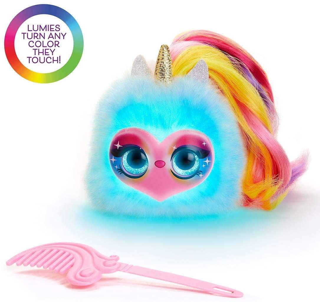 Lumies Pixie Pop + Baby