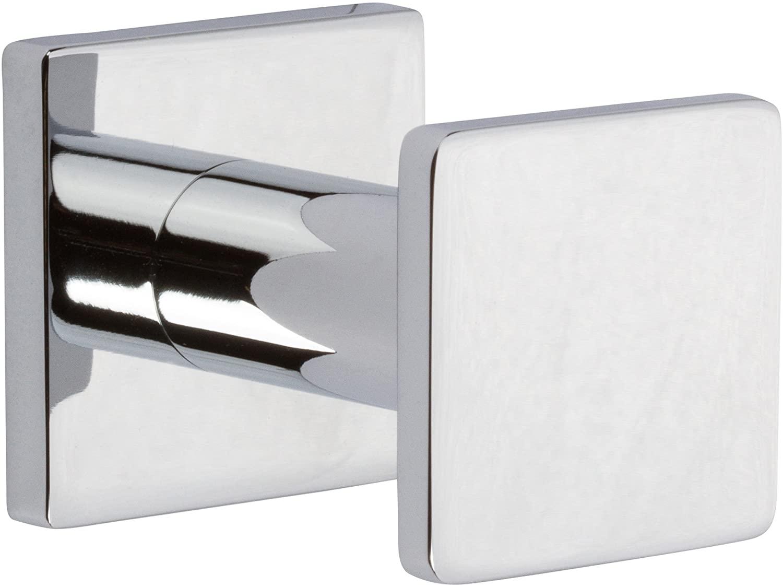 GINGER 5310/PC Dyad, Robe Hook, Polished Chrome
