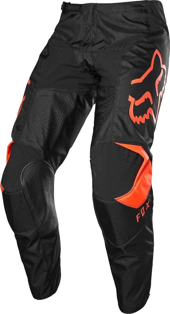 2020 Fox Racing Youth 180 Prix Pants-Flo Orange-26