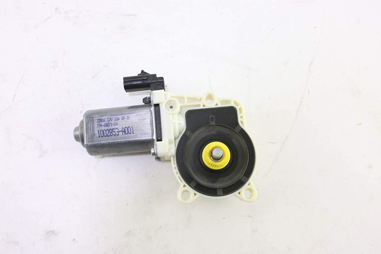 Genuine Chrysler 68004824AA Window Regulator Motor