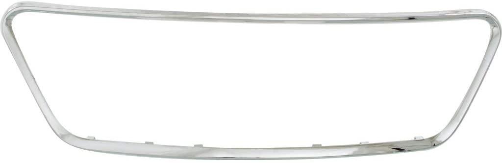For Honda CR-V Grille Trim 2005 2006   Chrome   HO1210119   71128S9A003