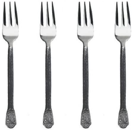 Gourmet Settings (GS) Avalon 7 3/4 Salad Fork (Set of Four)