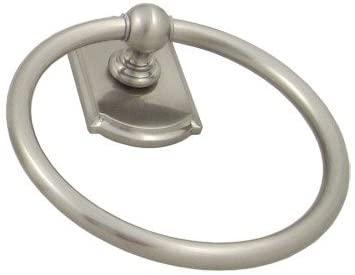 Stone Harbor Hardware, Cambridge Towel Ring, 4540-15