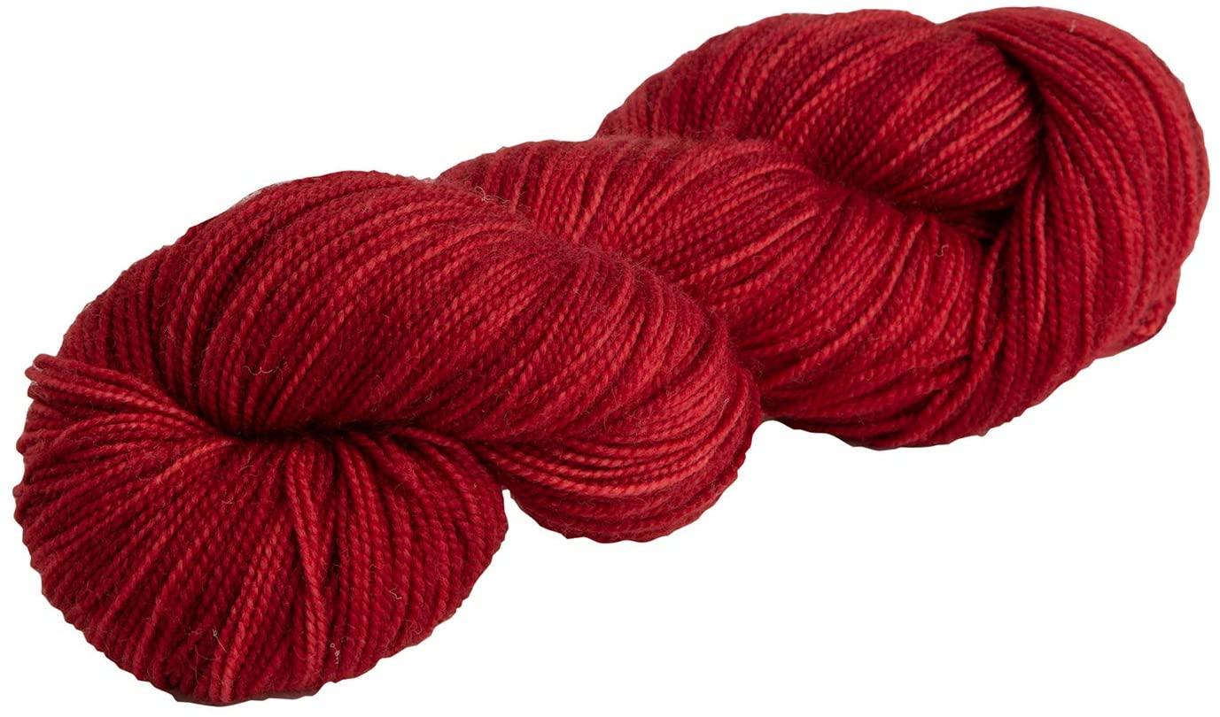 Knit Picks Hawthorne Kettle Dyed Fingering Weight Sock Yarn (Volcano)