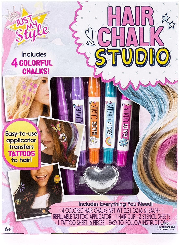 Just My Style Hair Chalk Studio by Horizon Group USA