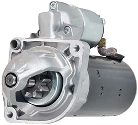 Rareelectrical NEW STARTER COMPATIBLE WITH FIAT EUROPE DUCATO 2300 F1AE0481D/E 06-08 51779086 8EA012527681
