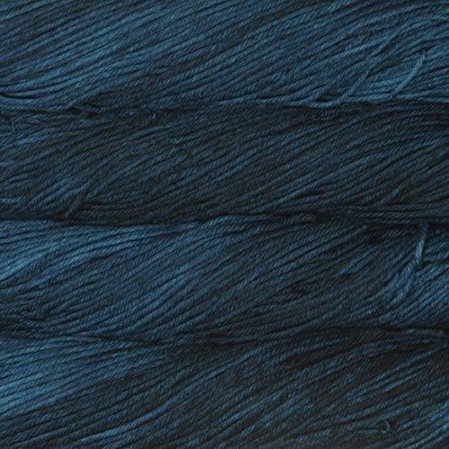 Malabrigo Rios 150 Azul Profundo