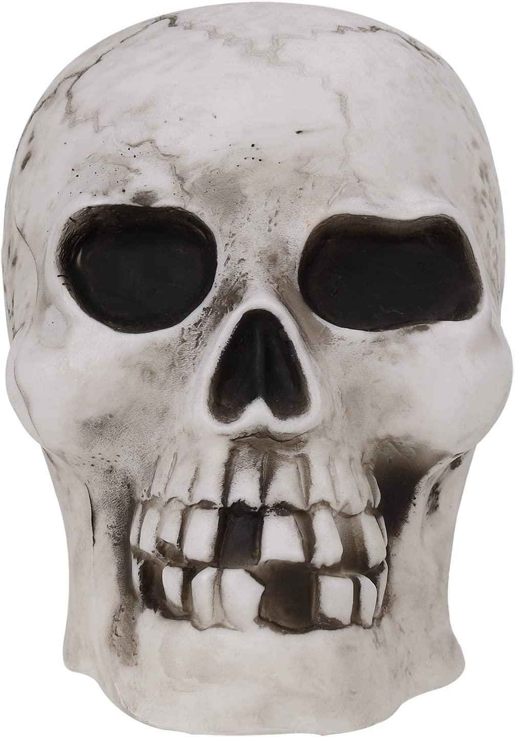Halloween Skull, Halloween Skeletons,Halloween Decoration Party Supplies