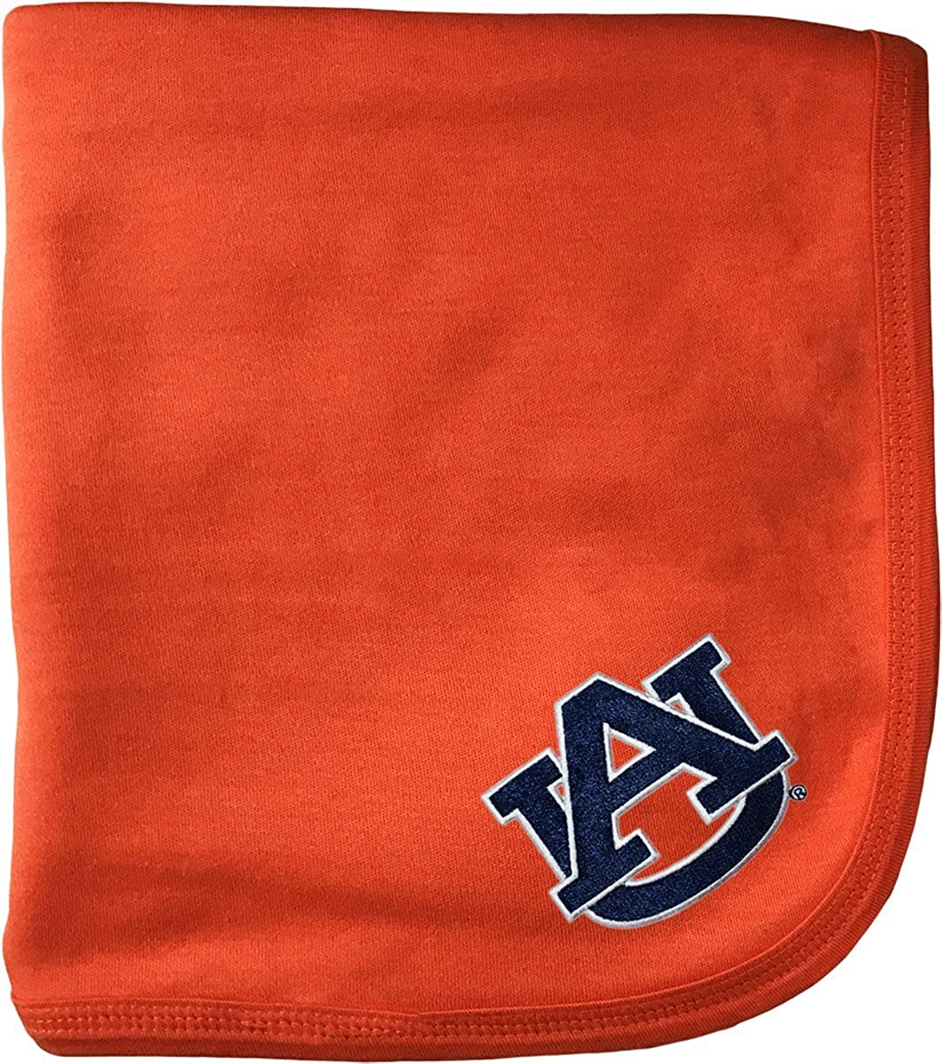 Auburn University Tigers NCAA Baby Blanket 33