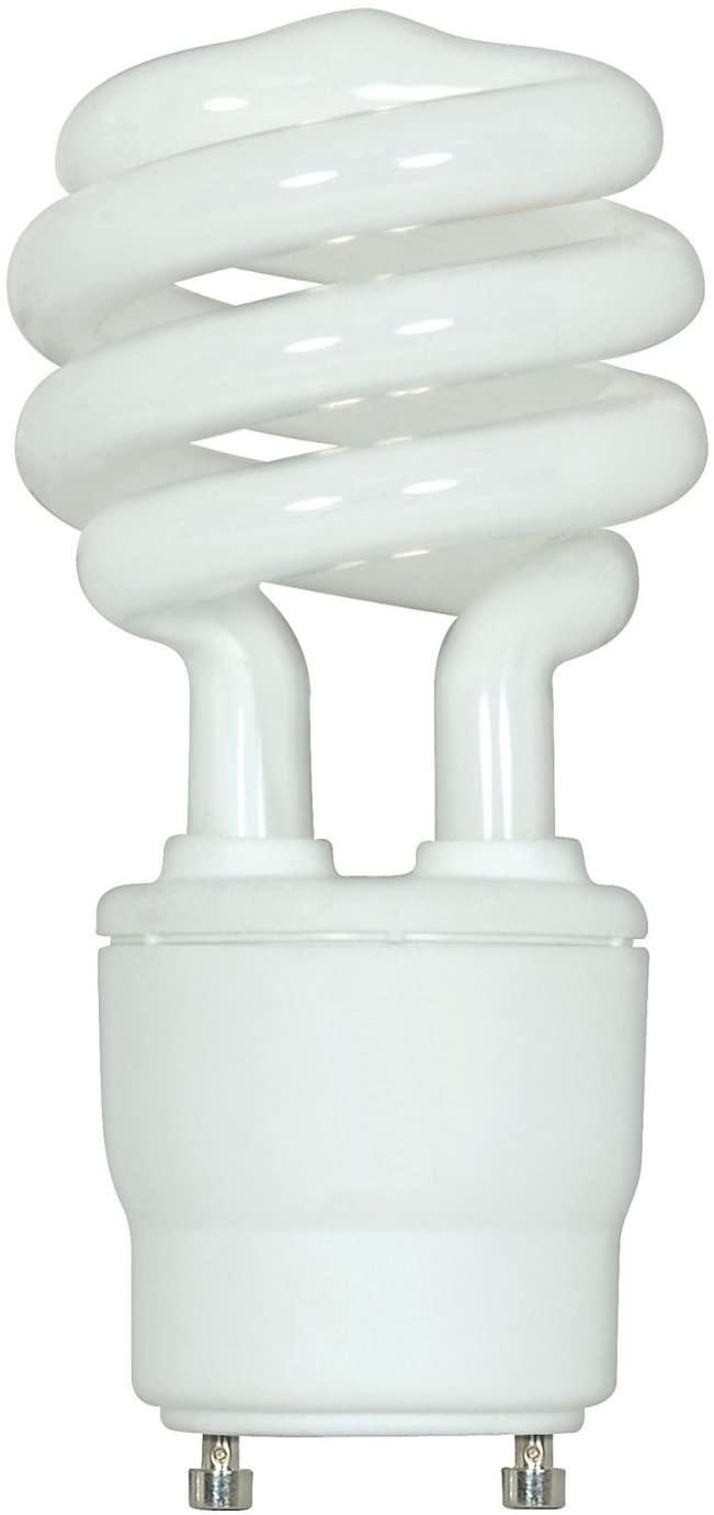 Lamp,11w Cfl,Gu24 Base