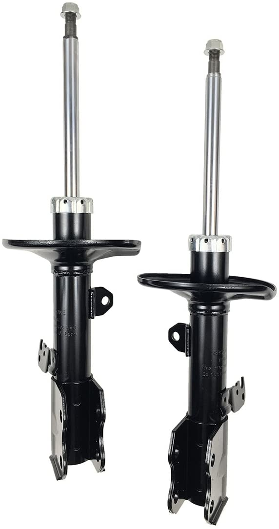 Laprive Auto Set Of 2 Front Shock Absorber Strut Kit For 04-09 Prius