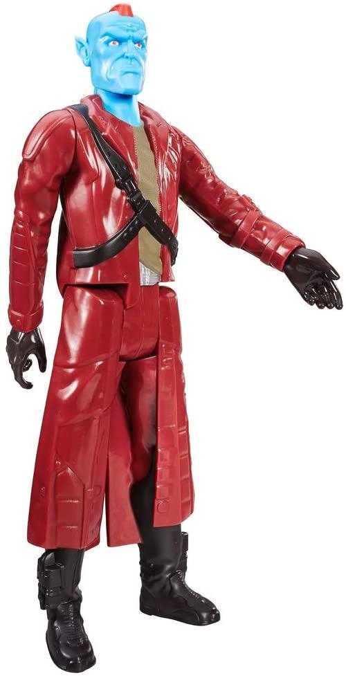 Marvel Guardians Of The Galaxy Titan Hero Series: Yondu [C0312]