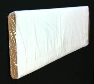 Pellon 541 Wash-n-Gone - White - 19 x 10 Yards