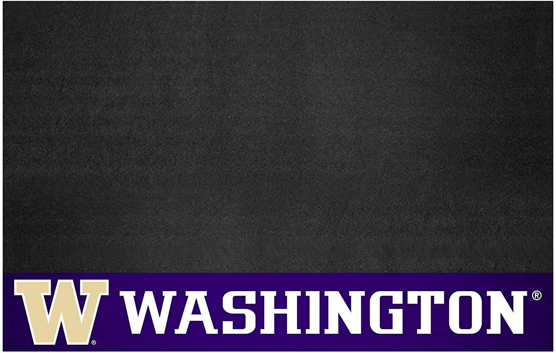 NCAA University of Washington Huskies Grill Mat Tailgate Accessory