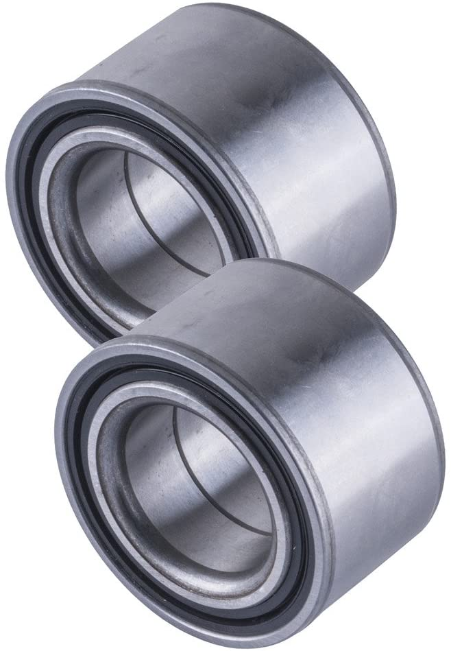 East Lake Axle front wheel bearings kit compatible with Polaris Ranger 400/500 / 700 2005-2020