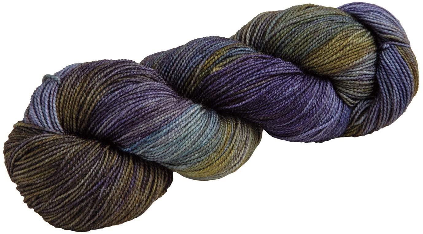 Knit Picks Hawthorne Multi Fingering Weight Sock Yarn (Mt Scott)
